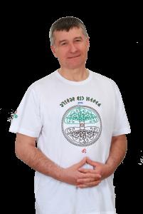 Daróczi Zoltán természetgyógyász
